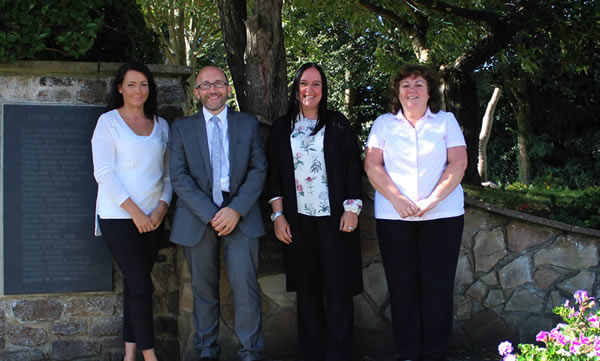 Meet our Lettings team
