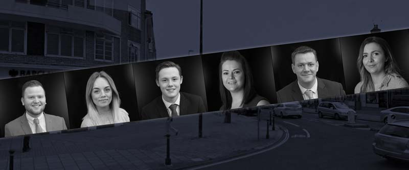 Meet our West Worthing team