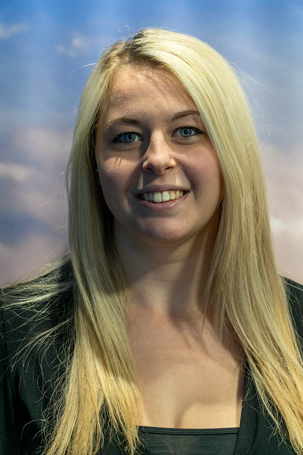 Jade Harris, Lettings Negotiator